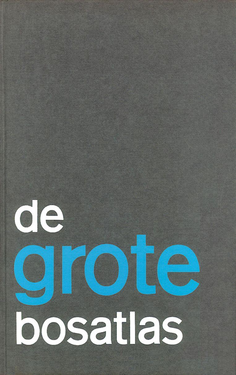 Ontwerp van Wim Crouwel Beeld