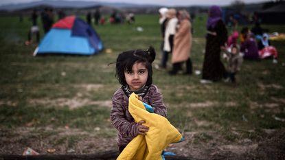 Griekenland opent 15 nieuwe 'hotspots' voor vluchtelingen