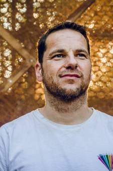 Hoe DJ St. Paul deze coronatijd doorkomt? 'Fietsen langs alle lelijkheid rondom Utrecht'