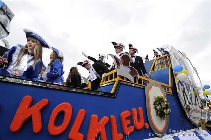Van de jubilerende Kolkleu uit Hertme wordt dit jaar veel verwacht.