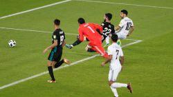 VIDEO: 'Comedy Capers' op WK voor clubs: Boussoufa maakt de 2-0, maar ziet die drie minuten later afgekeurd door videoref