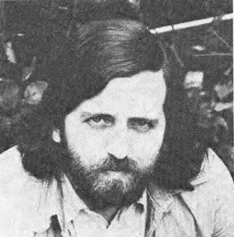 Peter Nijmeijer. Beeld