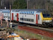 Un automobiliste décède dans une collision avec un train à un passage à niveau à Ath