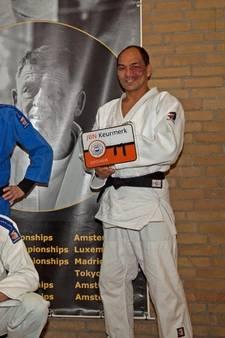 Judoschool is erg blij met JBN-keurmerk