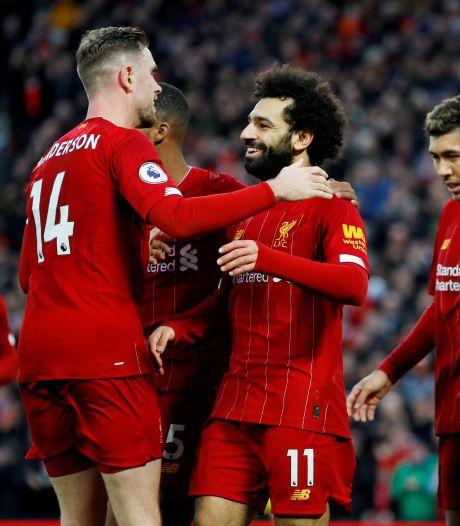 Liverpool connait son calendrier vers un titre tant attendu et défiera Everton le 21 juin