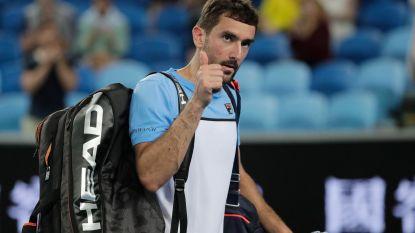 Runner-up van 2018 naar huis, ook Stephens, Kerber en Sharapova moeten inpakken op Australian Open
