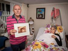 Rottweiler Unique mag weer naar haar baasje: 'Ik ben door een hel gegaan'