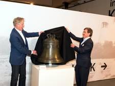 Historische Alphense klok is nu pronkstuk van klokkenmuseum