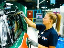 Autofabriek VDL Nedcar ontslaat 750 medewerkers