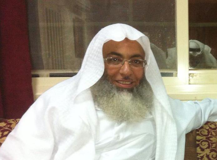 Abdelhamid Ainelhayat.