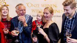 De Meilandjes hebben een eigen wijncollectie