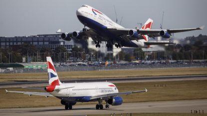 Vakbonden blazen nieuwe pilotenstaking bij British Airways af