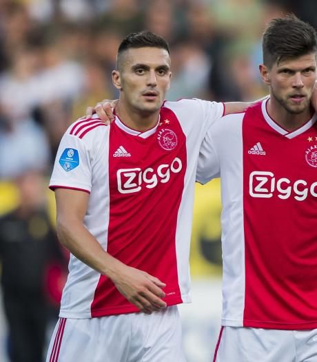 De missie van Tadic: de leider van Ajax zijn