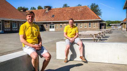 """Nieuwe koepelorganisatie trekt aan de alarmbel: """"Zonder zomerkampen overleven vier op de tien jeugdverblijven het niet"""""""