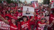 Demonstranten Bangkok gewond na explosie