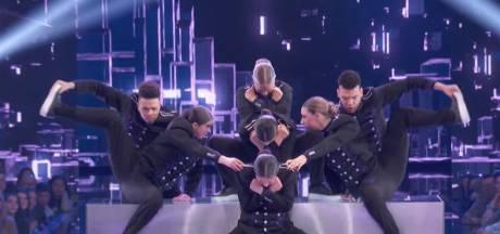 Maastrichtste dansgroep loopt miljoen mis in Amerikaanse dansshow
