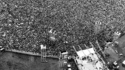 Nieuw Woodstock-festival op komst, 50 jaar na datum
