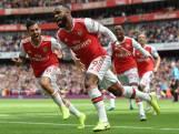 Arsenal knokt zich langs Burnley