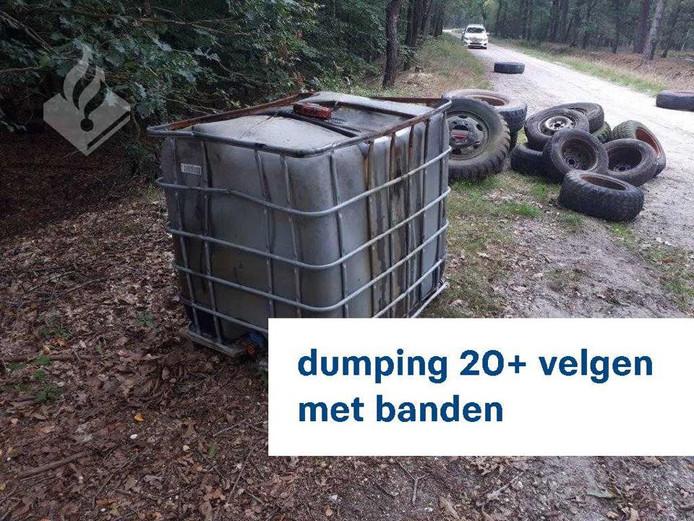 De dumping