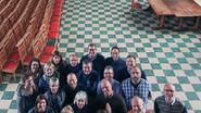 Heule wordt warmste dorp van Vlaanderen