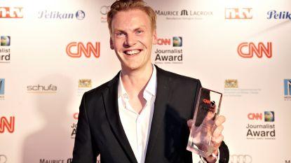 Der Spiegel doet aangifte tegen award-winnende journalist wegens verduistering