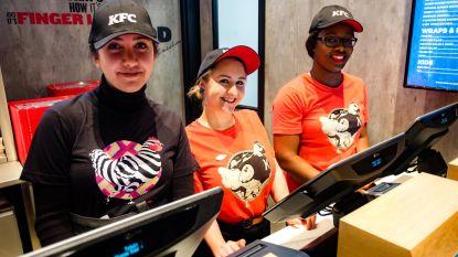 Kentucky Fried Chicken opent nieuwe vestiging aan Witte Molen (als vergunning wordt afgeleverd)