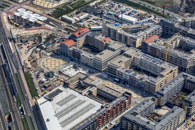 9ef5c66fdcf Eindelijk opent het tweede centrum van Utrecht. Zal het ook een succes  worden?