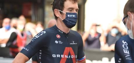Ineos kiest voor Geraint Thomas als kopman in Giro