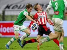 Samenvatting | FC Dordrecht - Jong PSV