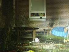 Deventer brandweer rukt twee keer uit voor dezelfde brand