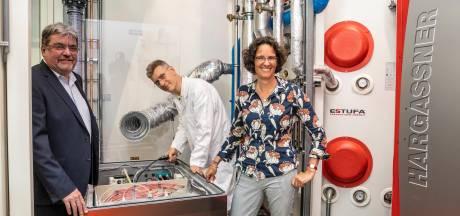 Arnhems bedrijf wint innovatieprijs KVK: 'Een steekje in het breiwerk'