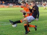 Gesta dankt 16-jarige Noah van de Velden in derby tegen Chaam, Viola verliest van Reeshof