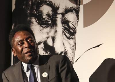 Nieuwe stunt van Fortnite: juich als Pelé in een shirt van Juventus (of een van de 22 andere clubs)