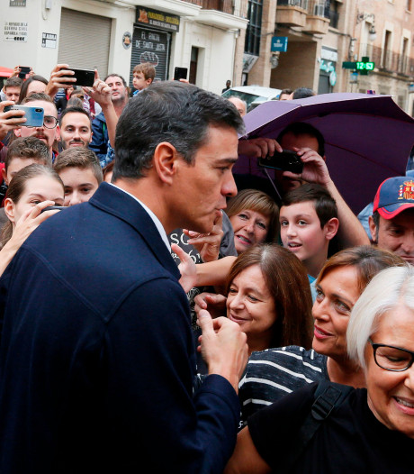 Aantal doden noodweer Spanje loopt verder op