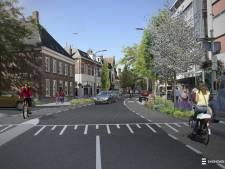 Grote Berg in Eindhoven gaat flink op de schop