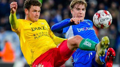 Football Talk 10/03. Einde seizoen Thorstvedt (Genk) - Verbeke al op Anderlecht, Van Eetvelt vroeger?
