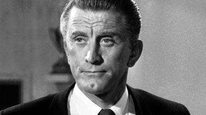 Hollywoodlegende Kirk Douglas (103) overleden