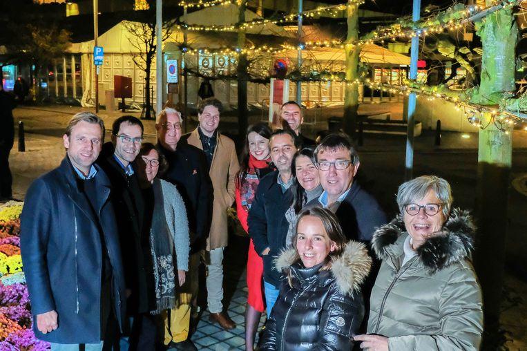 De organisatoren staan alvast te trappelen om iedereen een geweldige 'Winter in Waregem' te laten beleven.
