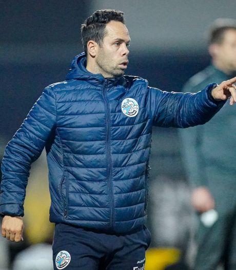 FC Den Bosch wil de weg omhoog inzetten in Utrecht
