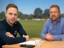 Voetbal Vodcast #13: 'Het leek wel een kleuterklas in Oostkapelle'