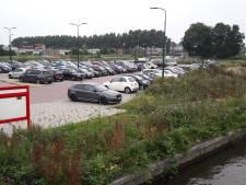 Bewoners hebben pech, parkeergarage bij station Breukelen komt er tóch