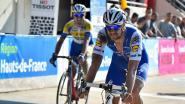 """Grote wielernamen reageren op afscheid Boonen: """"Het was een eer om met u gekoerst te hebben"""""""