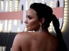 Demi Lovato maakt nieuwe relatie wereldkundig