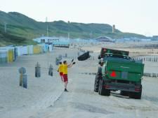 Duizend nieuwe vuilniszakken en urenlange tractortochten: een schoon strand krijg je niet vanzelf