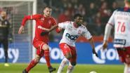 KIJK LIVE. Aftrap! Krijgen we spektakel op de Bosuil in halve bekerfinale tussen Antwerp en KV Kortrijk?