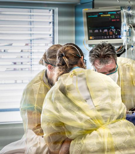 Brabantse broers (29 en 31) in coma op ic met corona: 'Dit is een nachtmerrie'