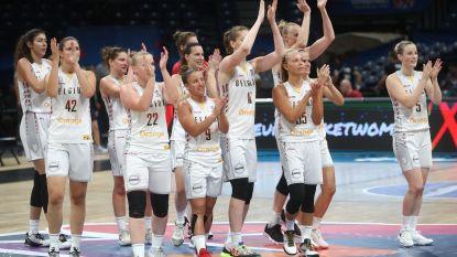 Belgische basketbond wil olympisch kwalificatietoernooi voor Cats in Oostende organiseren