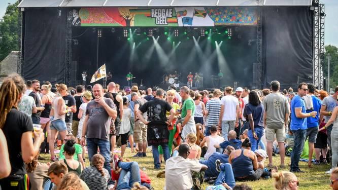 """Kris Eelen geeft hoop op editie van Reggae Geel in 2021 nog niet op: """"Er zijn zaken die ons positief stemmen, maar artiesten hier krijgen is een extra probleem"""""""
