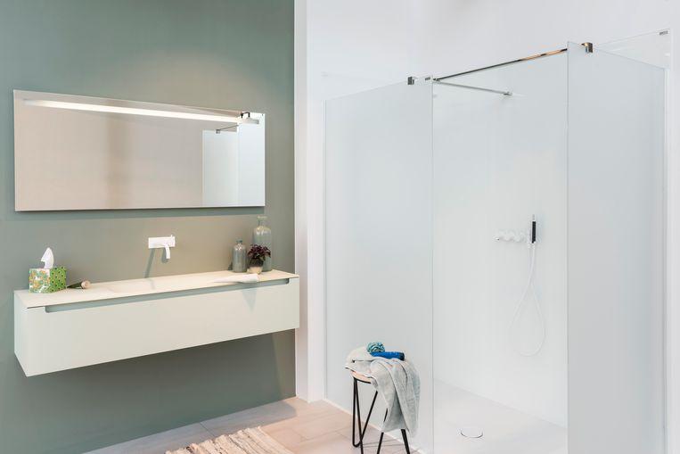 Je badkamer moet niet alleen prima uitgerust zijn om je snel even te wassen, het is ook de ideale plek voor een heerlijk moment van me-time.