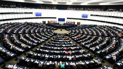 Europees parlement verwerpt herziening online auteursrecht